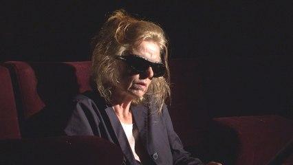 Claire Simon - le webdoc Un état du monde... et du cinéma