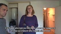 Un chez-soi d'abord saison 3 version courte sous titrée en Anglais American English subtitle French Housing first experimental Pathway to housing program