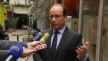 """Mort de Rémi Fraisse : François Hollande réclame """"toute la vérité"""""""