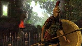 Alexander The Great VS Historical Warrior In A Deadliest War
