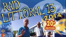 1  Raid Littoral 2014 TARASCON ARLES