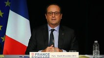 """Déclaration lors de la rencontre avec les 15 premières structures sélectionnées par """"La France s'engage"""""""