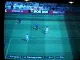 Image de 'frappe de C.Ronaldo'