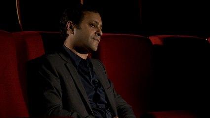 Michaël Prazan - le webdoc Un état du monde... et du cinéma