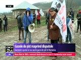 Geologii spun că România are rezerve de gaze de șist pentru 120 de ani