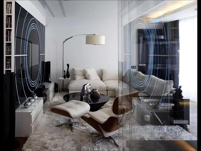 Interior Decor Ideas From Alpaca Plush
