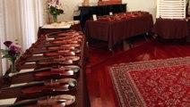 Benning Violins Viola Exhibition - 2014 Primrose Viola Competition - Viola Exhibit-HD 1080p