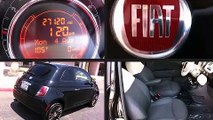 2012 Fiat 500 Pop hatchback Orange County, CA | Fiat Pop dealership Orange County, CA