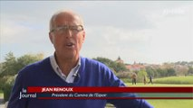 Jouer au golf pour la bonne cause : Interview de Jean Renoux