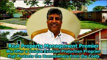 Property Manager Collects Rent,Handles Evictions,Bad Tenants