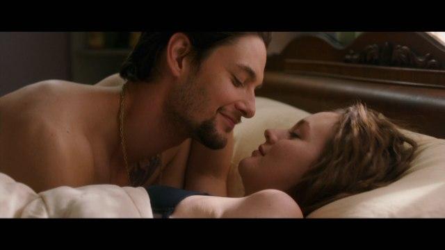 Leighton Meester, Ben Barnes In 'By the Gun' First Trailer