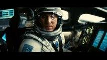 Matthew McConaughey, Anne Hathaway, Jessica Chastain In 'Interstellar Latest Trailer