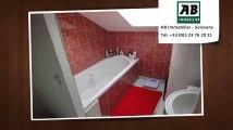 A vendre - maison - SOISSONS (02200) - 3 pièces - 40m²
