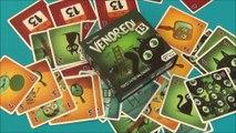 "Vidéorègle #374: Les règles du jeu de cartes ""Vendredi 13"""