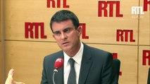 """Budget 2015 : """"Nous tenons nos engagements"""", estime Manuel Valls"""