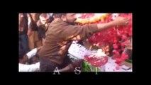 Hazrat Wasi Muhammad Qureshi Shaheed (RA)