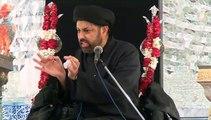 Majlis # 3 Maulana Abu Talib Tabatabai part 2