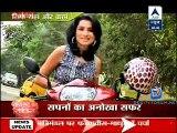 Saas Bahu Aur Saazish SBS [ABP News] 29th October 2014 Video pt1