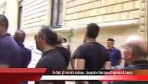 Ex Bat: gli incontri saltano, i lavoratori bloccano l'ingresso di Lecce
