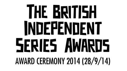 The 2014 British Independent Series Awards