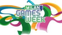 VGNetwork alla Milan GamesWeek 2014