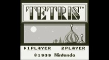 Tetris - Un grand classique