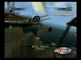 Mat Hoffman's Pro BMX 2 - Acrobaties de biclou