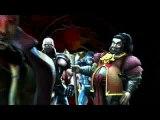 Mortal Kombat Armageddon - Ultime tournois ?