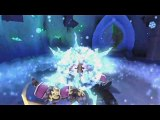 The Legend of Spyro : The Eternal Night - E3 2007 : Par le pouvoir de... Heu... Mes pouvoirs !
