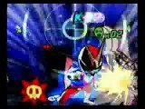Viewtiful Joe - Plate-forme et action