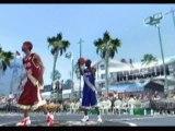 AND 1 Streetball - Rap et basket-ball