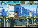 Astro Boy : Omega Factor - Bottes multifonctions