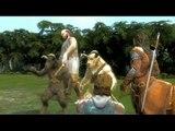 Le Monde de Narnia : Chapitre 2 : Le Prince Caspian - New Age