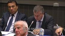 Question sur la TFNB en commission élargie PLF2015 Mission égalité des territoires et logement