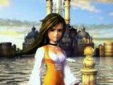 Final Fantasy X - FFX DVD Bonus