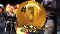 God of War - Kratos vs Ares
