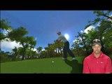 Tiger Woods PGA Tour 10 - Anthony Kim