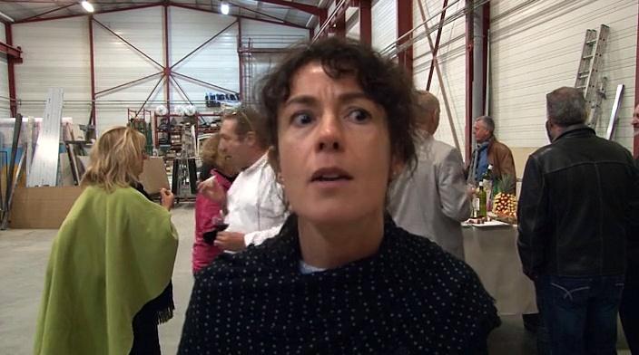 Medef Périgord - Secteur Sarlat - Ets VALBUSA - 22 octobre 2014
