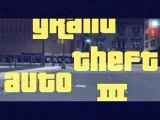 Grand Theft Auto III - This is Grand Theft Auto III !