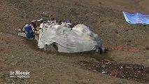 Plus de 20 tonnes de drogues détruites en Afghanistan