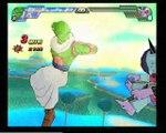 Dragon Ball Z : Budokai Tenkaichi 3 - Baston sur fond de rock