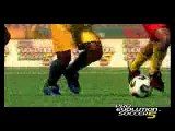 Pro Evolution Soccer 5 - Trailer foot