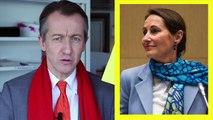 Cazeneuve, Royal et Gillain: les cartons de la semaine - L'édito de Christophe Barbier