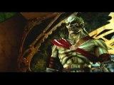 Soul Reaver 2 - Raziel nous dévoile ses charmes