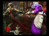 Legacy of Kain : Defiance - Kain