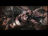 Drakengard 2 - Cinématiques sépia