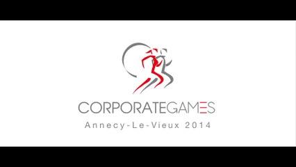 Corporate Games 2014