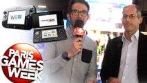 Stephan Bole (président Nintendo France) : Wii U, éditeurs tiers et polémique publicitaire