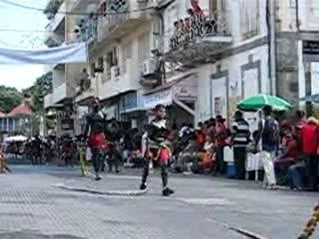 Voukoum à Basse-Terre (Carnaval 2007)
