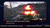 From Far Cry 4 to Smash Bros, It s The Top 5 News of The Week - IGN Daily Fix
